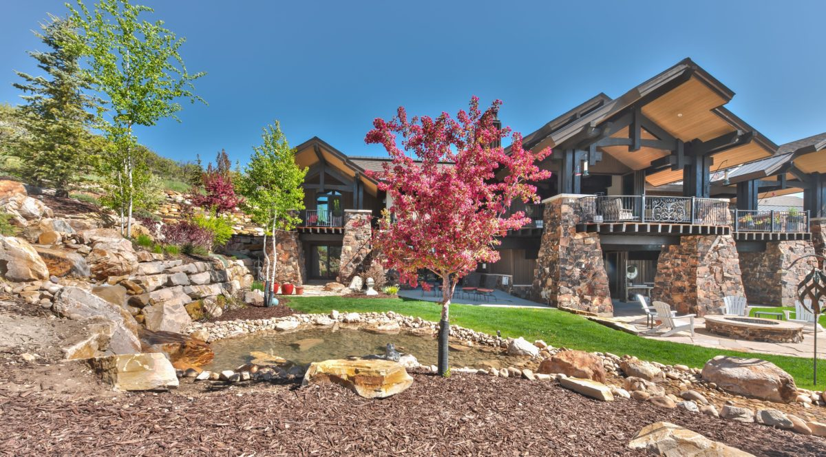Questions to Ask Yourself When Considering Buying a Vacation Home in Park City