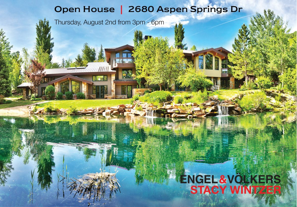 open house park city